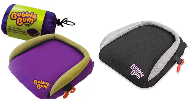 Bubblebum Travel Car Booster Seat Canada