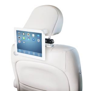 ipad holder for car