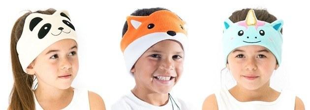 Cozyphones Kids Headband Headphones