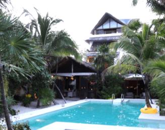 Best boutique hotels with kids mayan riviera mexico for Best boutique hotels playa del carmen