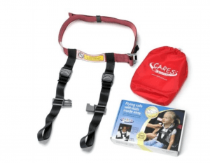 Cares Air Safety Harness