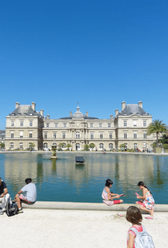 Paris With Children Family Friendly Hotels Vacation Rentals