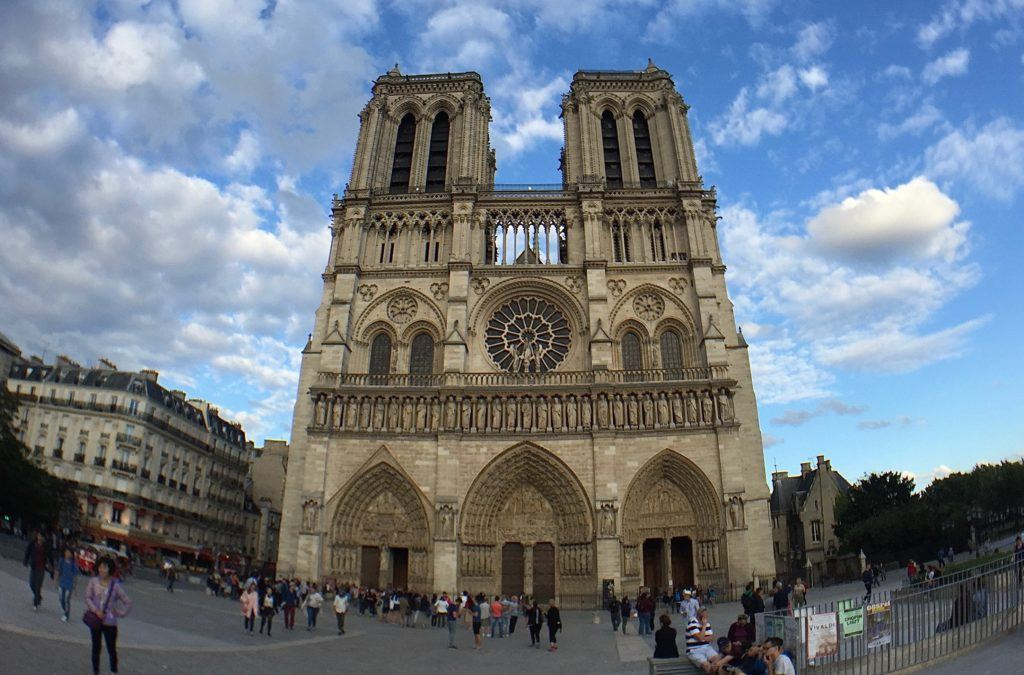 2018 - Top 12 Things to Do in Paris with Kids