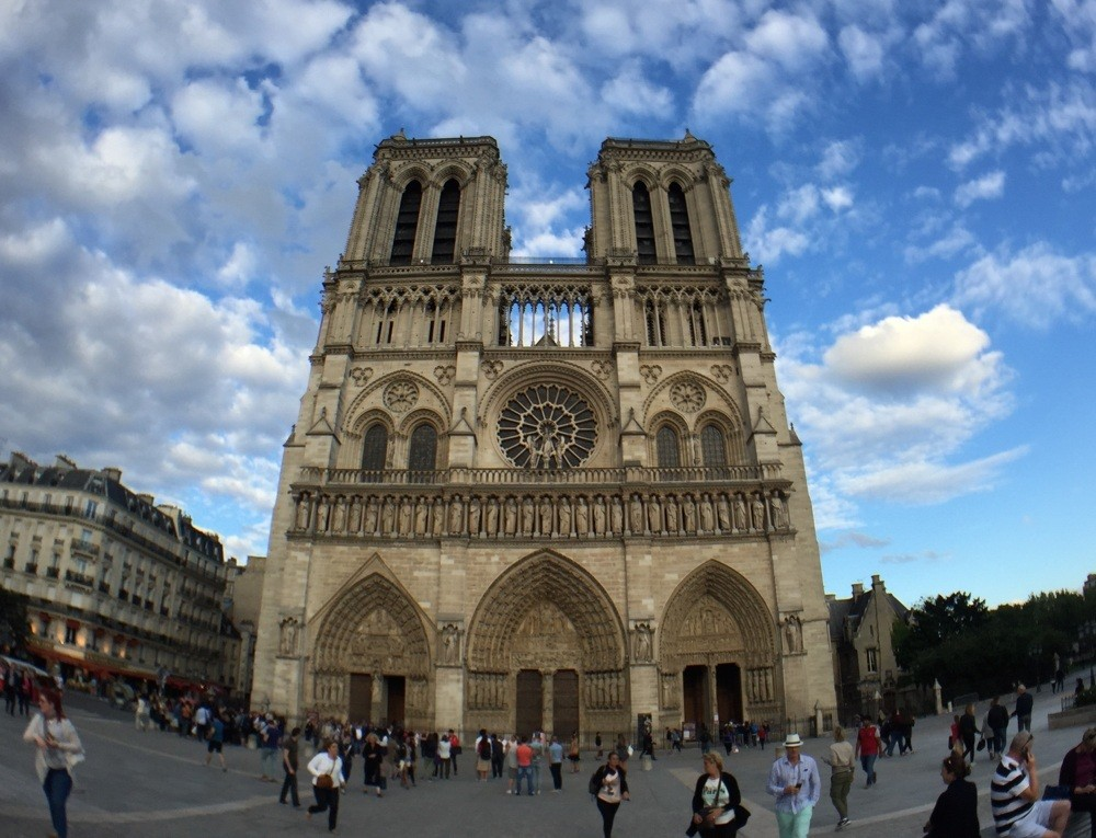 Top 12 Things to Do in Paris with Kids