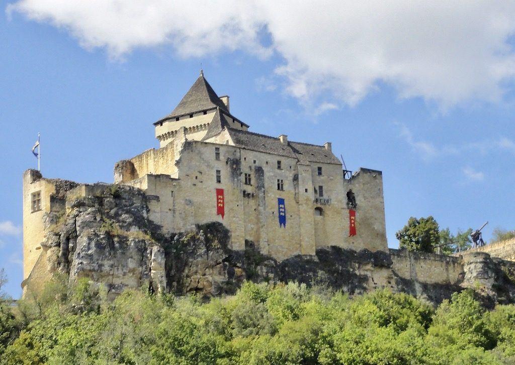 Dordogne for Children – Castlenaud