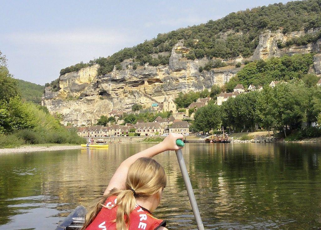 Dordogne Family Holidays