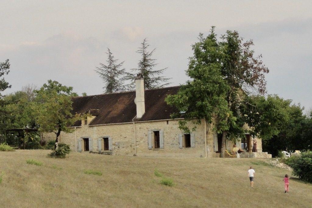 Dordogne Vacation Rentals
