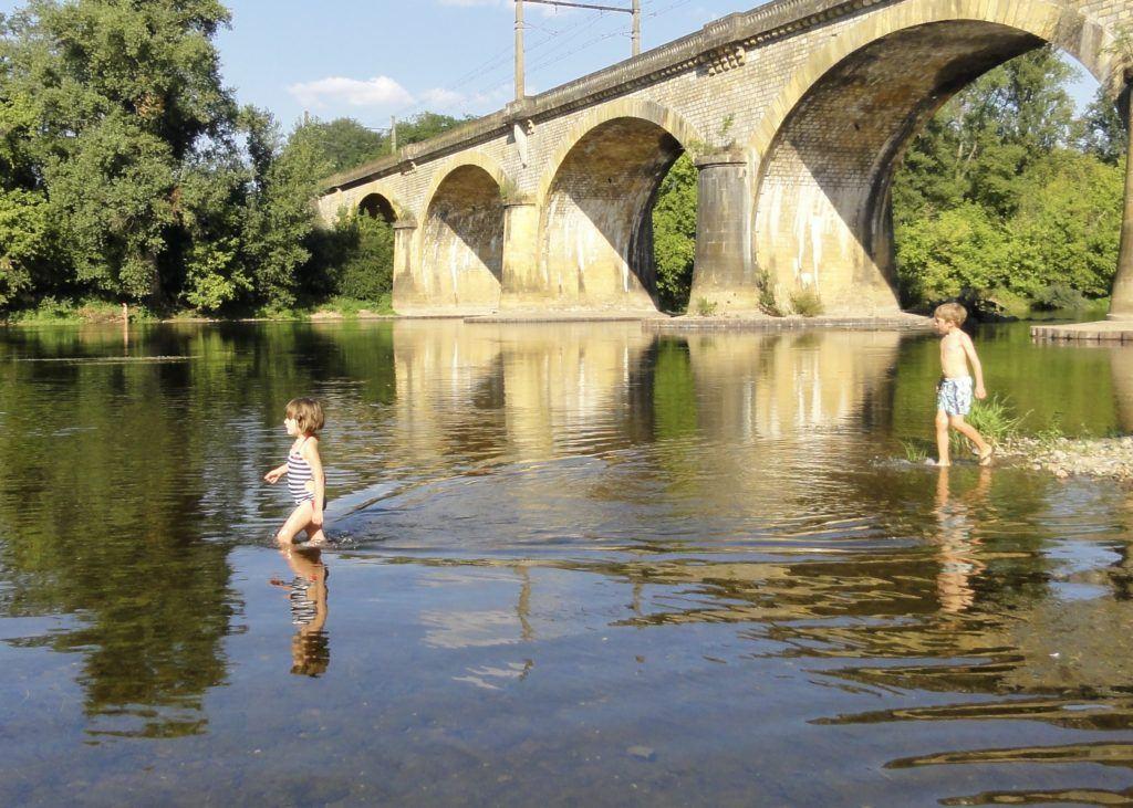 Dordogne Family Holiday