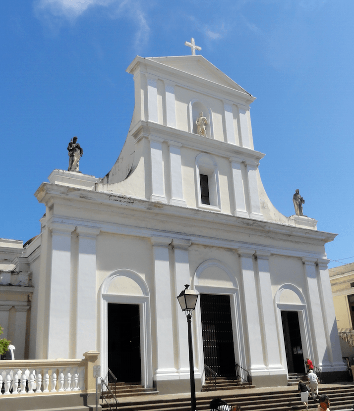 San Juan, Puerto Rico with  Babies, Toddlers and Kids