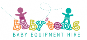 baby'tems baby equipment rentals and hire paris