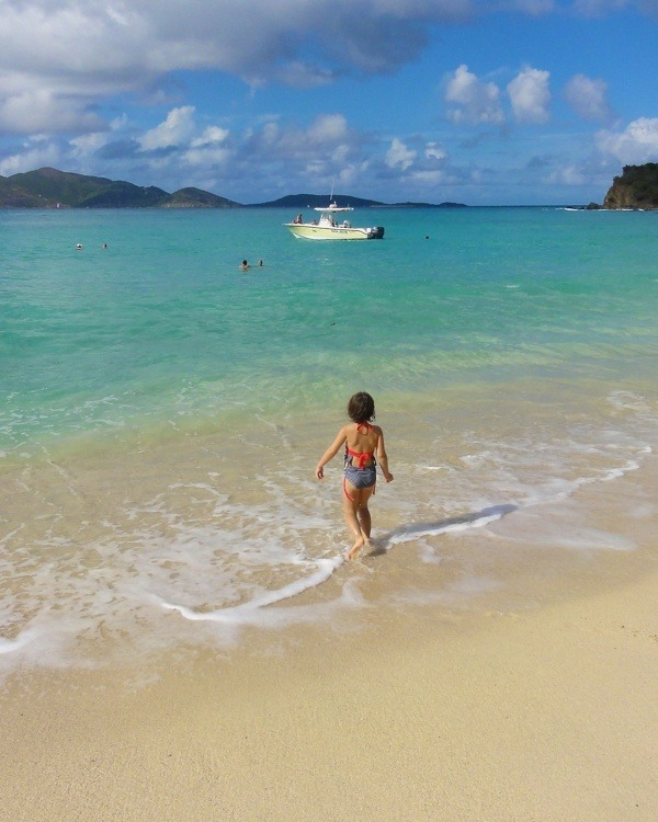 Tortola, British Virgin Islands – with Kids