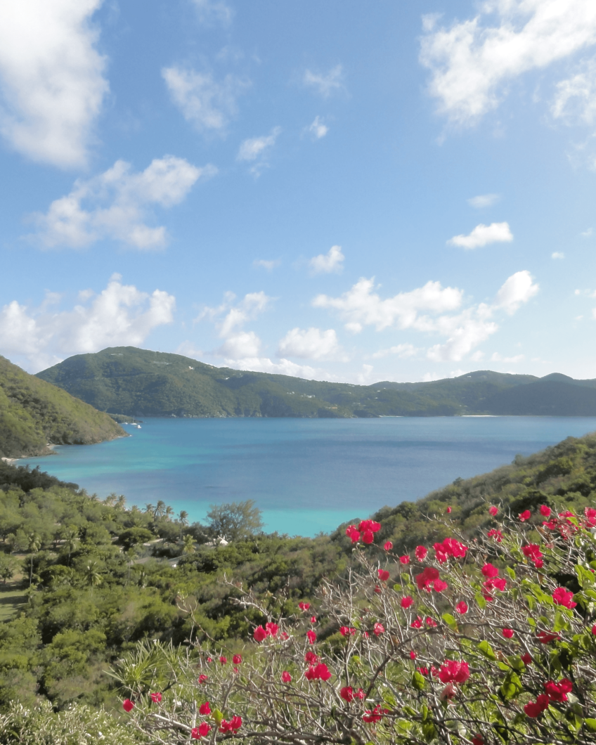 Guana Island, British Virgin Islands – with Kids