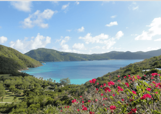 British Virgin Islands With Toddlers