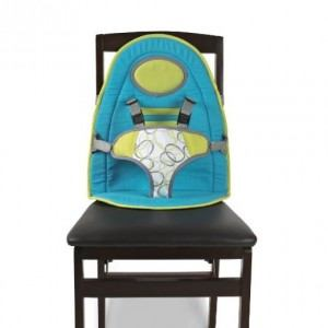 Baby's Journey High Chair
