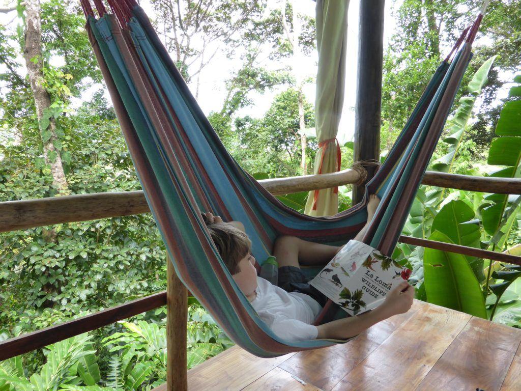 La Loma Jungle Land and Chocolate Farm
