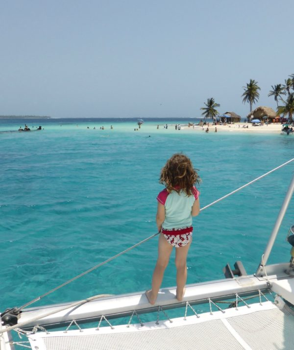Panama with Kids – A Dream Family Vacation