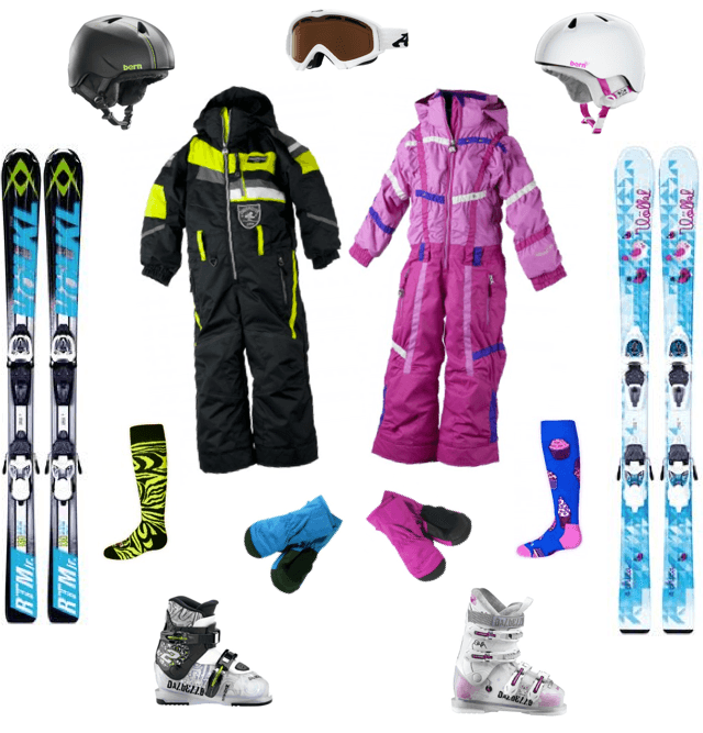 Family-approved ski gear | Mommy Gearest |