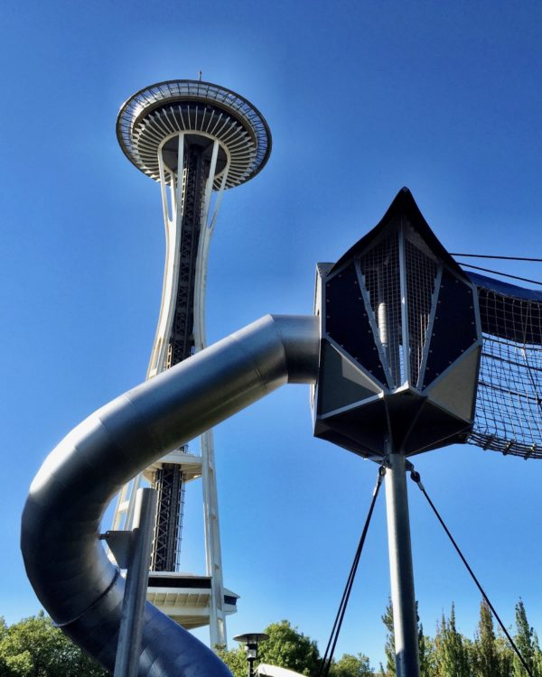 15 Things to do in Seattle with Kids