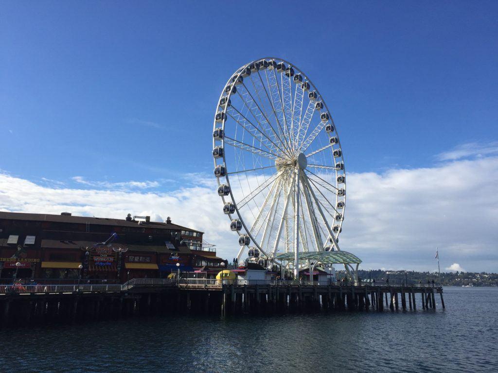Children's Activities Seattle