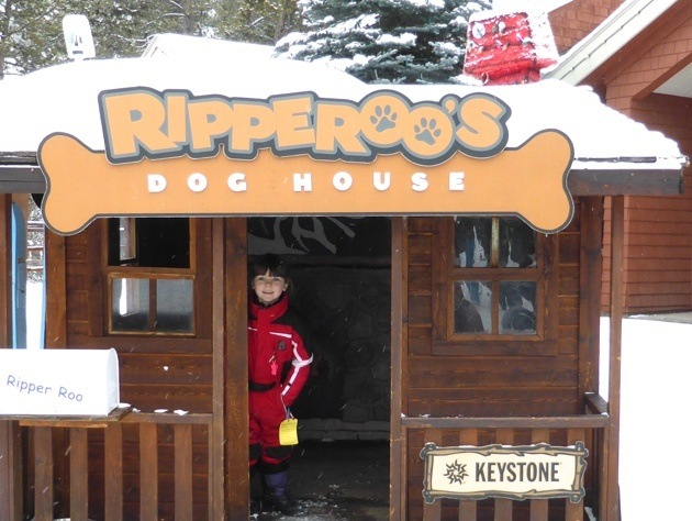 Keystone Resort with Kids