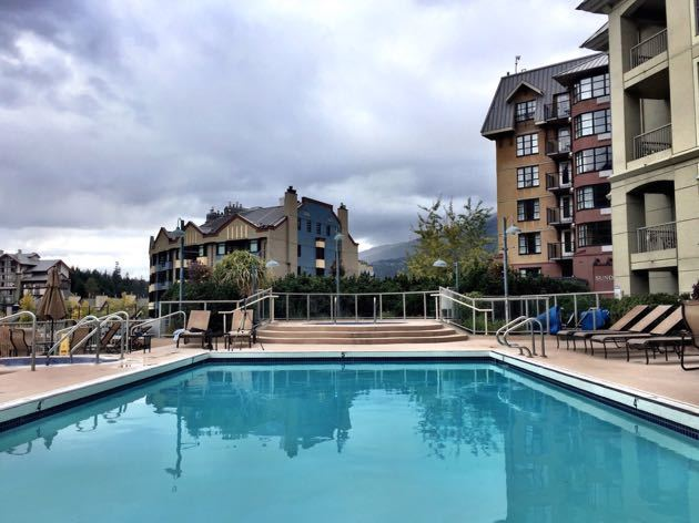 Pan Pacific Family Friendly Hotel Whistler
