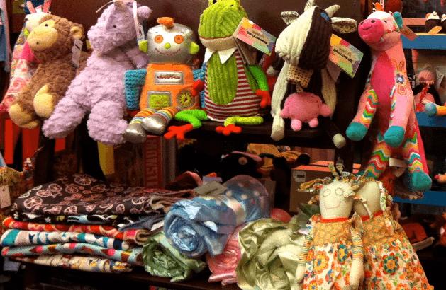 Souvenirs for kids Breckenridge