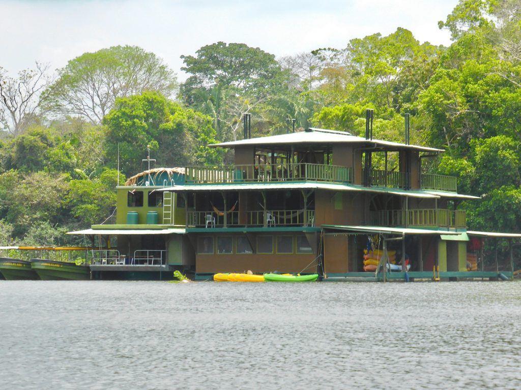 Panama Family Vacation