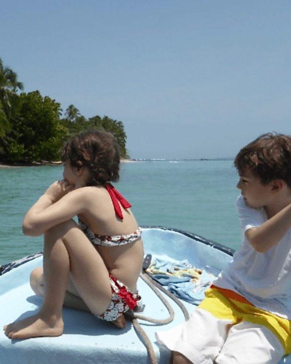 Bocas del Toro with Kids – La Loma Jungle Lodge & Chocolate Farm