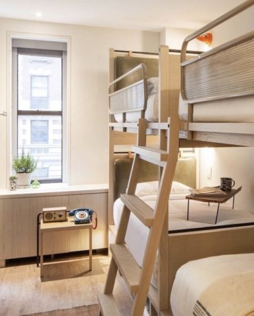 Best NYC Hotels for Families