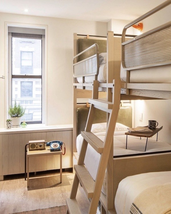12 Best NYC Hotels for Families