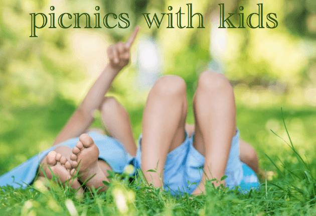 let's have a picnic !