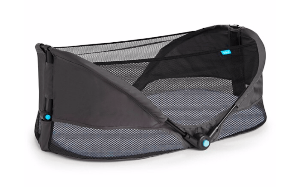 Brica Fold n Go Travel Cot
