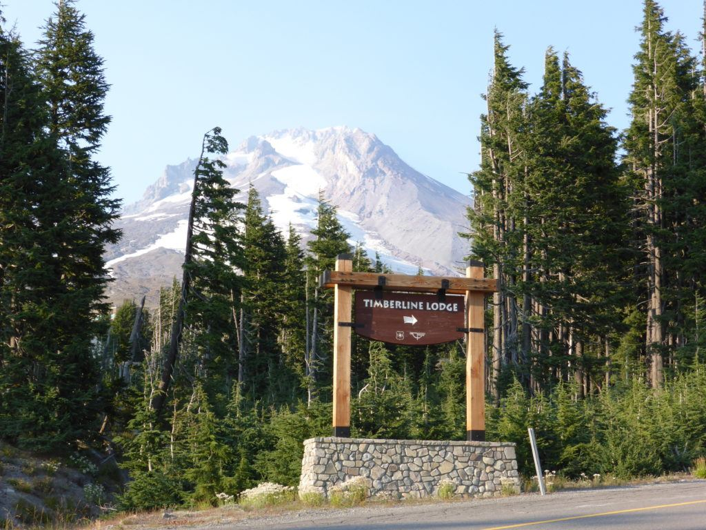 Timberline Lodge OR