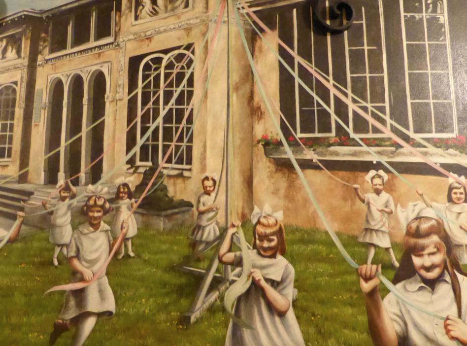 Kennedy School Art