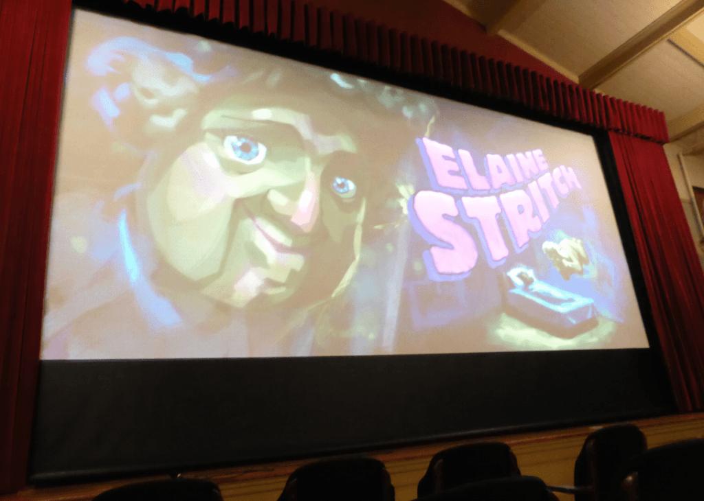 Kennedy School Movies