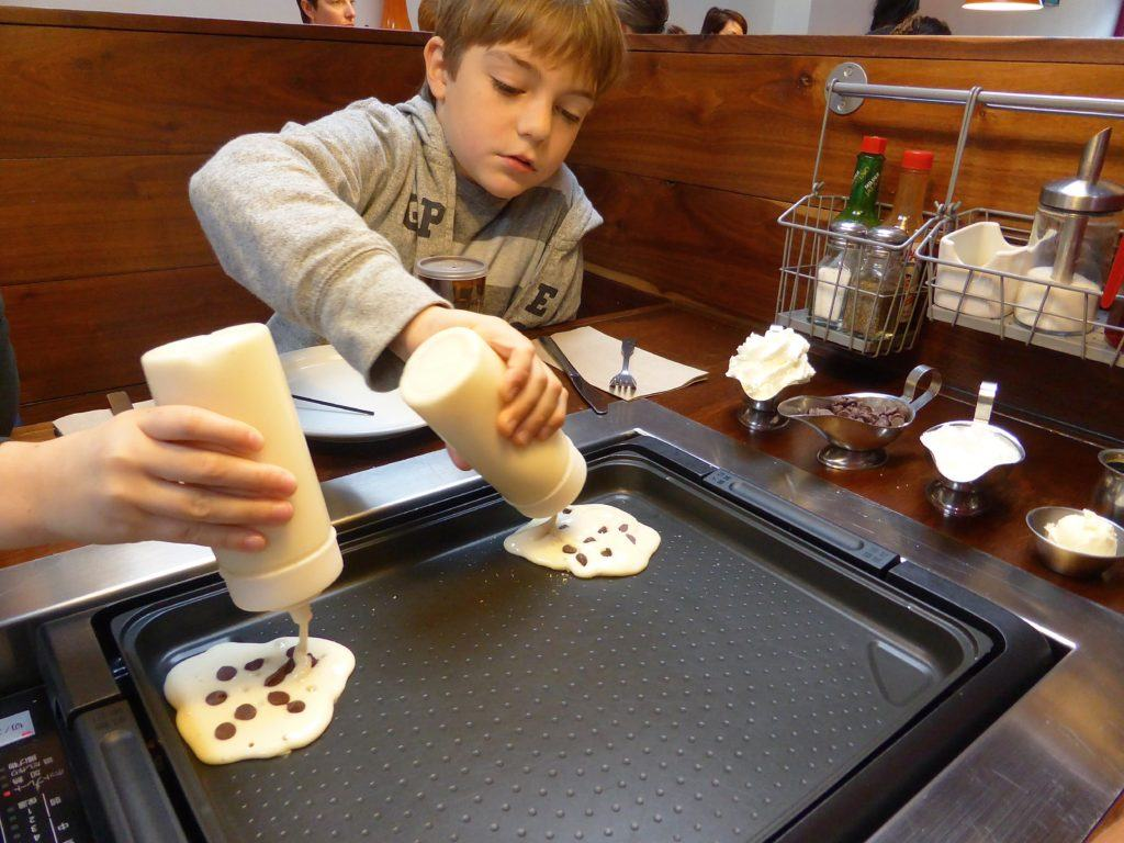 Slappy Cakes - Family Friendly Restaurant Portland