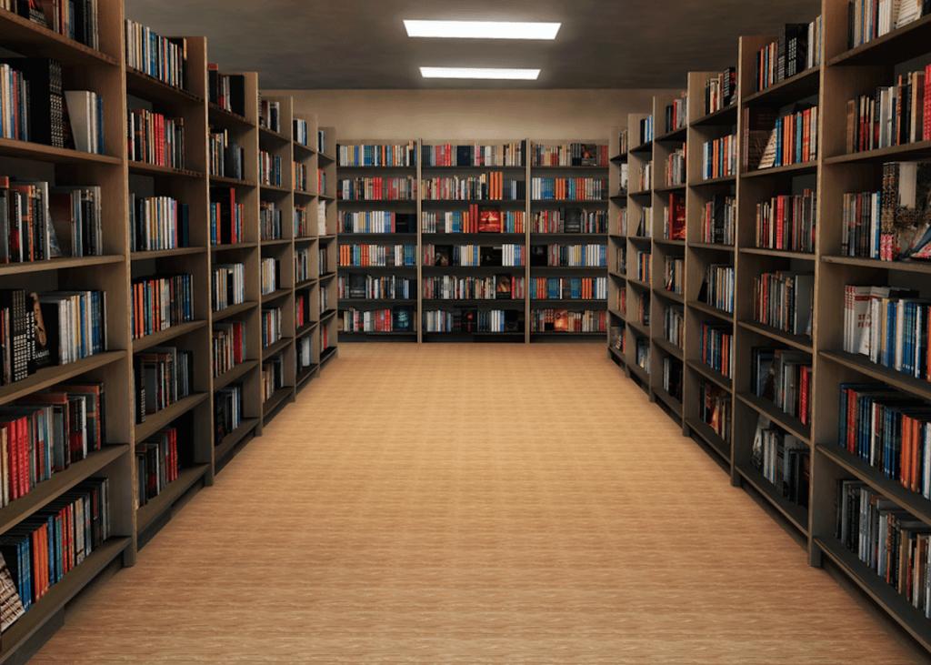 Best Book Store Portland