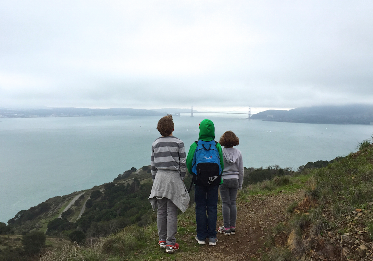 Angel Island The Perfect San Francisco Day Trip With Kids