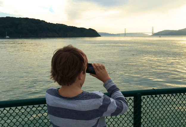 angel island – the perfect san francisco day trip with kids