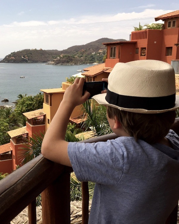 10 Things to do in Zihuatanejo with Kids