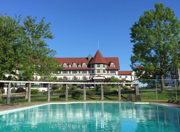Family Friendly Hotel St Andrews by-the-Sea