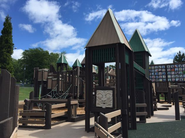 Best Playground Saint Andrews by-the-Sea