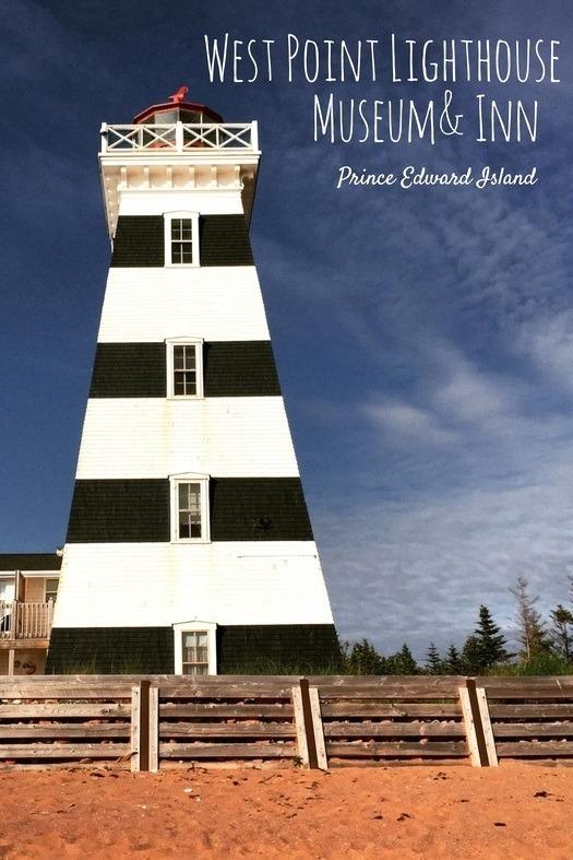 Unique Hotel PEI - Lighthouse
