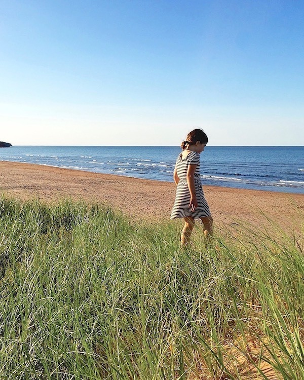 PEI with Kids Guide