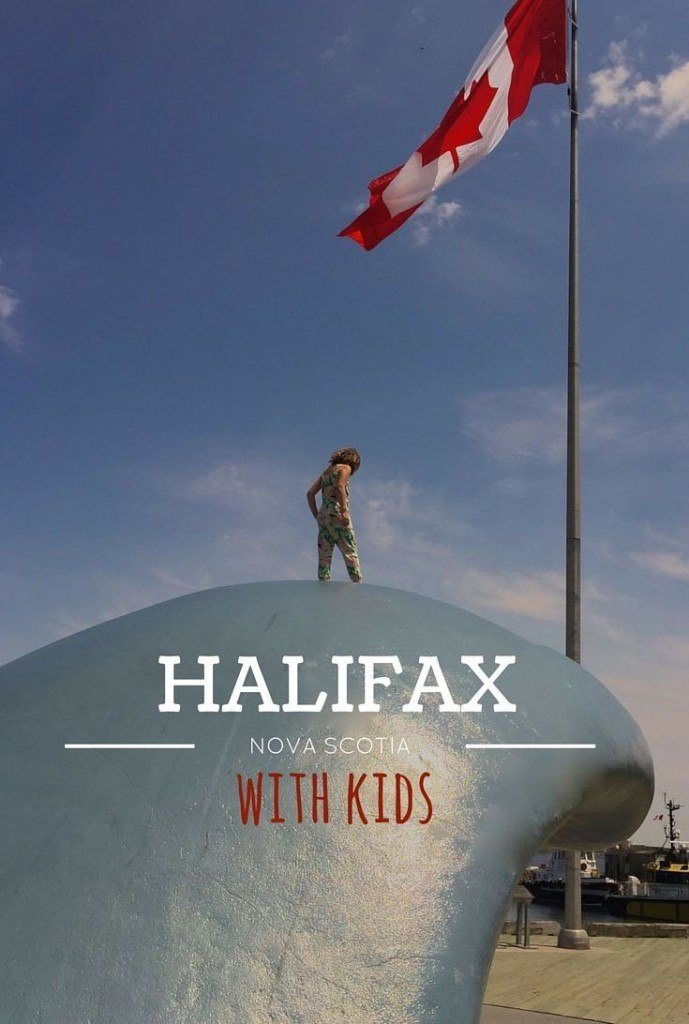 Top Halifax Kids Activities
