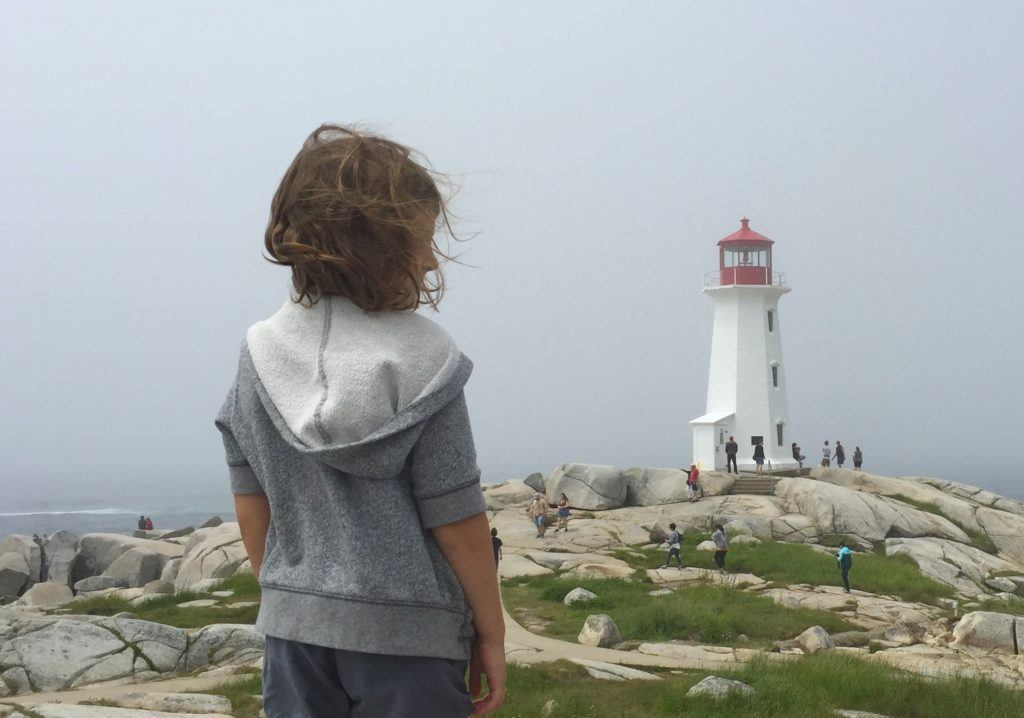 Peggy's Cove Day Trip