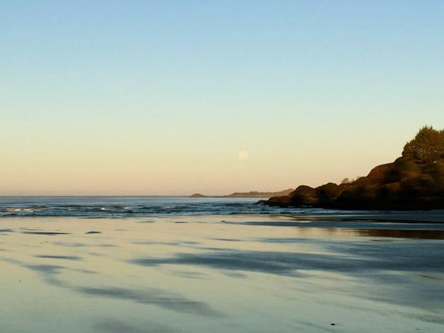 Best Beaches Tofino