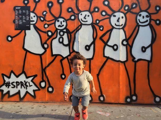 Family Friendly Brooklyn