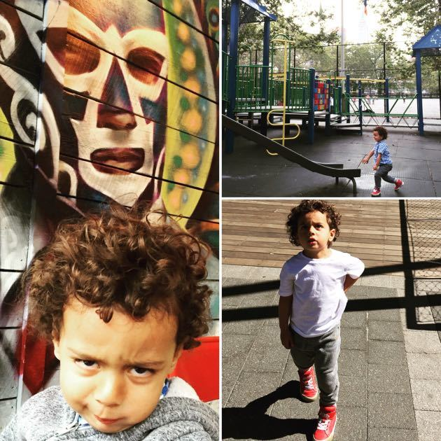 LaEsquina_Patio_Seastreak_NYC_parks_with_empireState_in_BG