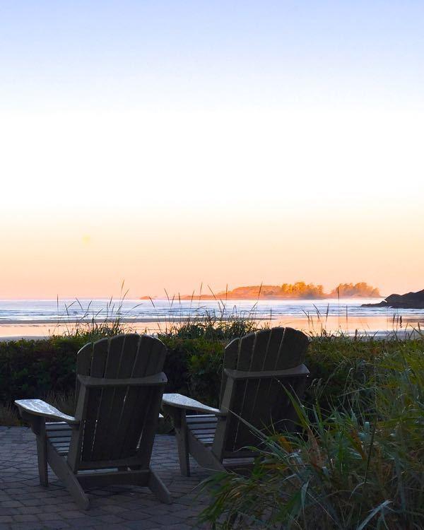 The Long Beach Lodge Resort – Tofino